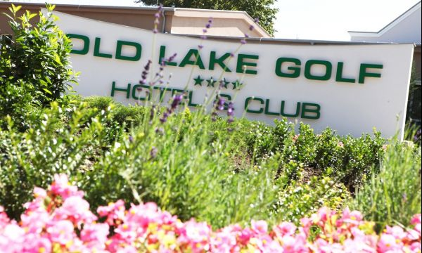 Old Lake Golf Hotel - Tata - 2