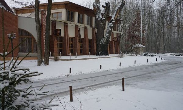 Zichy Park Hotel - Bikács - 19
