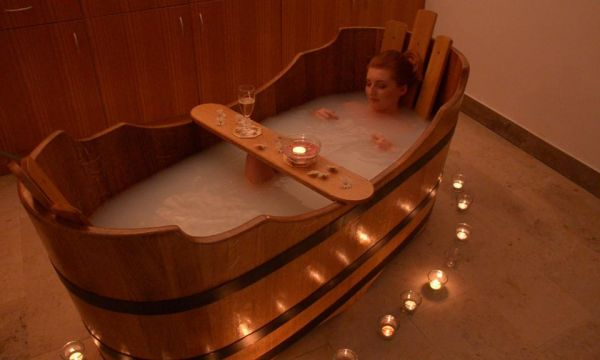 Zenit Hotel Balaton - Vonyarcvashegy - Kleopátra fürdő