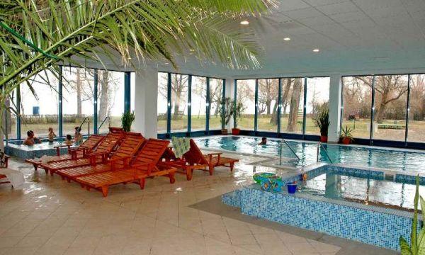 Hotel Magistern - Siófok - Hotel Magistern Siófok - Wellness részleg, belső medence