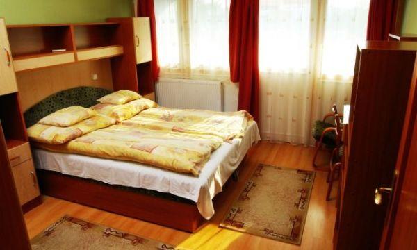 Hotel Hőforrás - Gyula - Komfort szoba