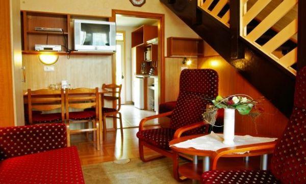 Hotel Hőforrás - Gyula - Komfort apartman