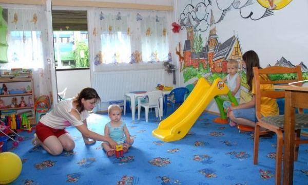 Hotel Hőforrás - Gyula - Gyerek játszószoba