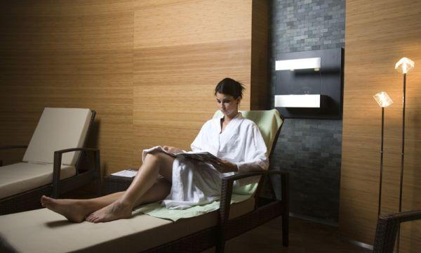 Vital Hotel Nautis - Gárdony - Relax szoba