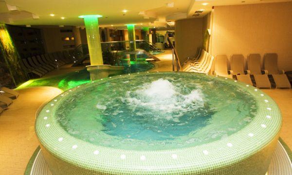 Vital Hotel Nautis - Gárdony - Jakuzzi