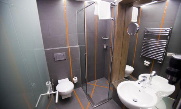 Vital Hotel Nautis - Gárdony - Standard szoba fürdőszoba