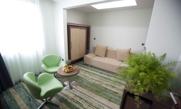 Vital Hotel Nautis - Gárdony - Superior szoba