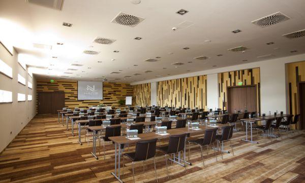 Vital Hotel Nautis - Gárdony - Konferencia terem