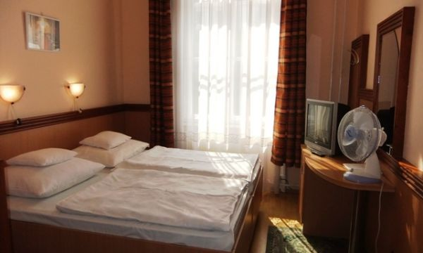 Tisza Hotel - Szeged - Standard szoba