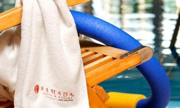 Hunguest Hotel Bál Resort - Balatonalmádi - Wellness részleg