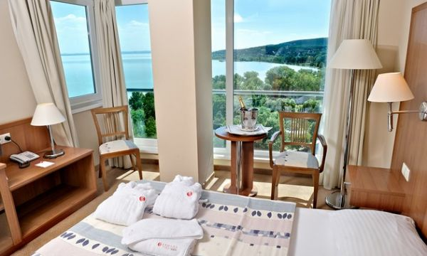 Hunguest Hotel Bál Resort - Balatonalmádi - Junior Suite