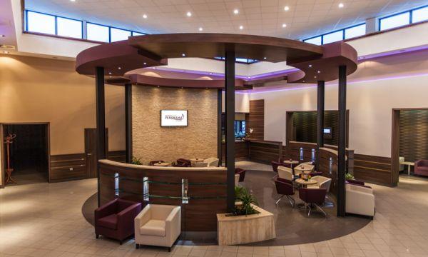 Prémium Hotel Panoráma - Siófok - 7
