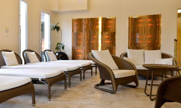 Hotel Residence - Siófok - Wellness pihenőtér