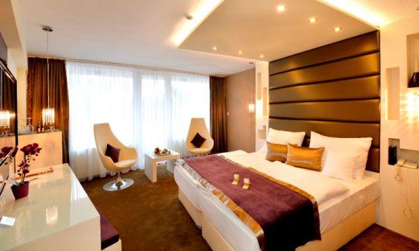 Hotel Residence - Siófok - Standard szoba