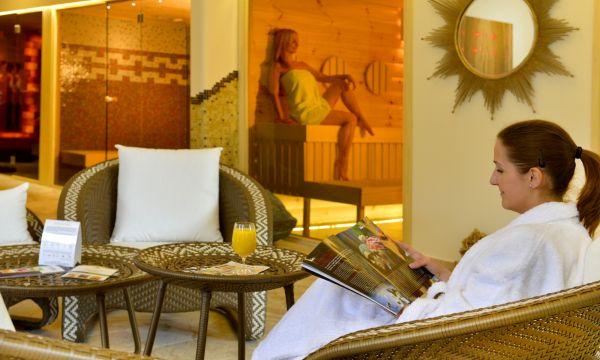 Hotel Residence - Siófok - Szaunavilág