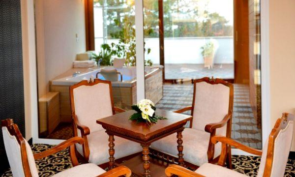 Hotel Residence - Siófok - Lakosztály