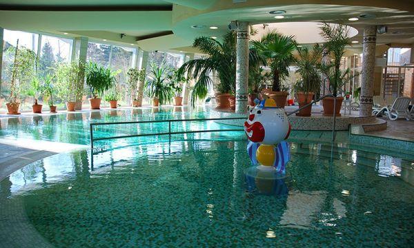 Hotel Residence - Siófok - Wellness részleg
