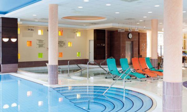 Balneo Hotel Zsori Thermal & Wellness - Mezőkövesd - 15