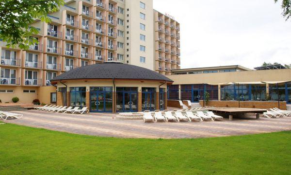 Prémium Hotel Panoráma - Siófok - 1
