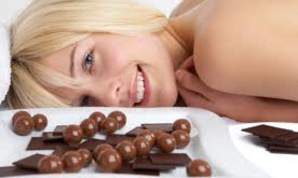 Zenit Hotel Balaton - Vonyarcvashegy - Csokoládé masszázs
