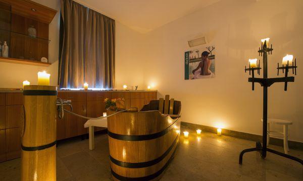 Zenit Hotel Balaton - Vonyarcvashegy - Romantikus kádfürdő
