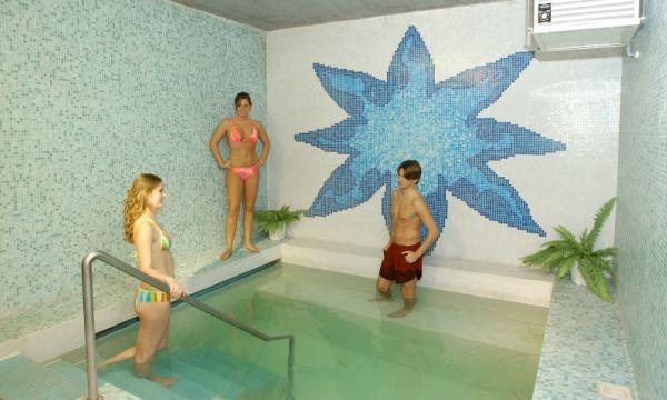 Mátyás Király Gyógy- és Wellness Hotel - Hajdúszoboszló - Merülőmedence
