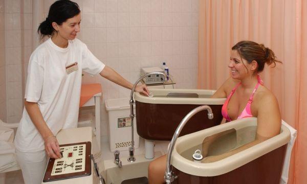 Mátyás Király Gyógy- és Wellness Hotel - Hajdúszoboszló - Gyógykezelés
