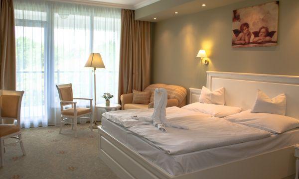 Calimbra Wellness és Konferencia Hotel - Miskolc - Szoba