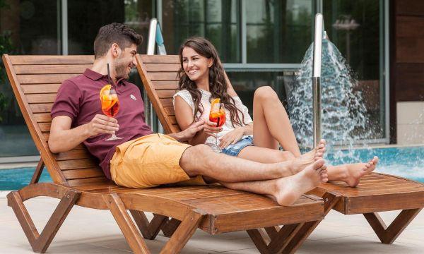 Balneo Hotel Zsori Thermal & Wellness - Mezőkövesd - 7