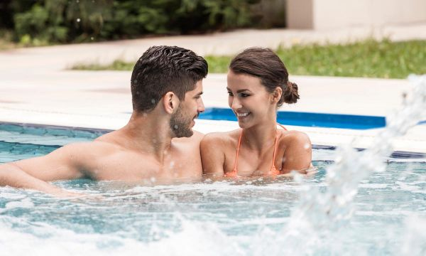Balneo Hotel Zsori Thermal & Wellness - Mezőkövesd - 2