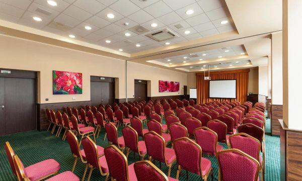 Balneo Hotel Zsori Thermal & Wellness - Mezőkövesd - 19
