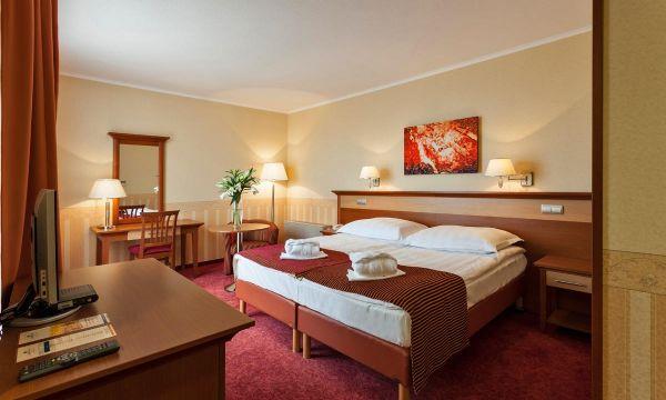 Balneo Hotel Zsori Thermal & Wellness - Mezőkövesd - 18