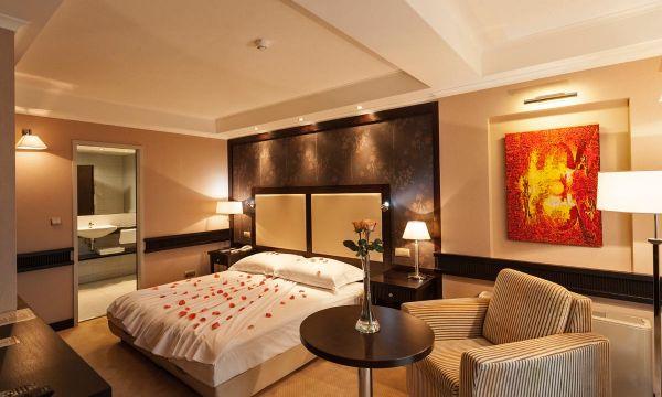 Balneo Hotel Zsori Thermal & Wellness - Mezőkövesd - 23