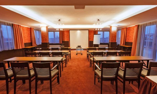Balneo Hotel Zsori Thermal & Wellness - Mezőkövesd - 21