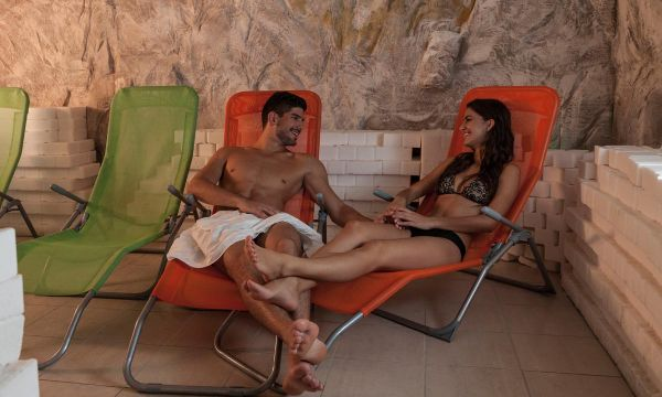 Balneo Hotel Zsori Thermal & Wellness - Mezőkövesd - 26
