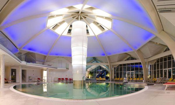 Kolping Hotel Spa & Family Resort - Alsópáhok - Családi élményfürdő