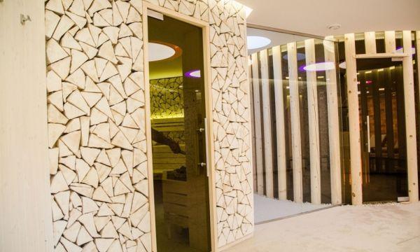 Kolping Hotel Spa & Family Resort - Alsópáhok - Családi szauna