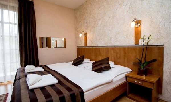 Hotel Villa Völgy - Eger - Superior szoba