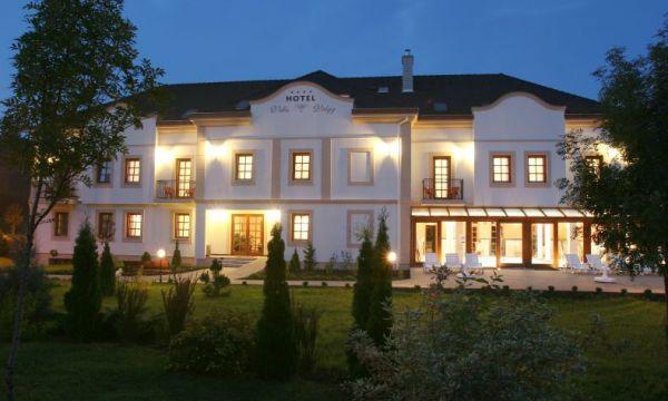 Hotel Villa Völgy - Eger - 33
