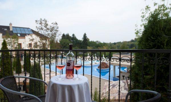 Hotel Villa Völgy - Eger - 36