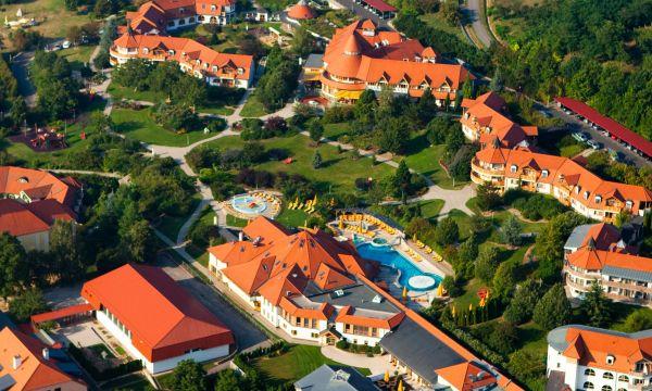 Kolping Hotel Spa & Family Resort - Alsópáhok - Kolping Hotel - 10 hektárnyi élmény