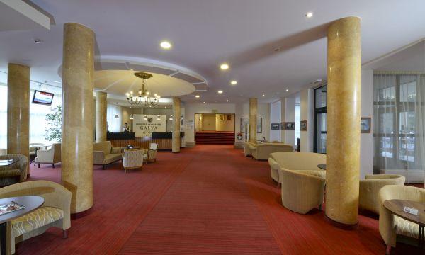 Hunguest Grandhotel Galya - Galyatető - Hall