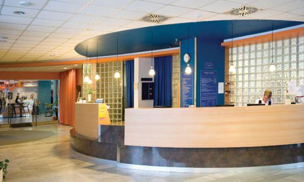 Hotel Szieszta - Sopron - 3