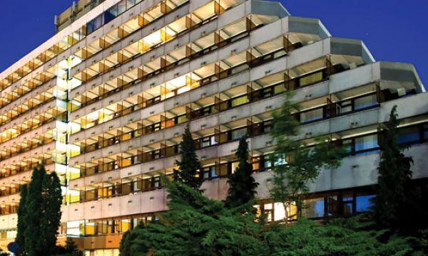 Hotel Szieszta - Sopron - 31