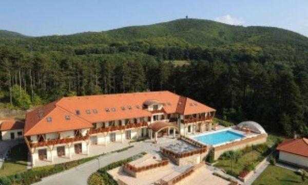 Szalajka Liget Hotel - Szilvásvárad - Főépület