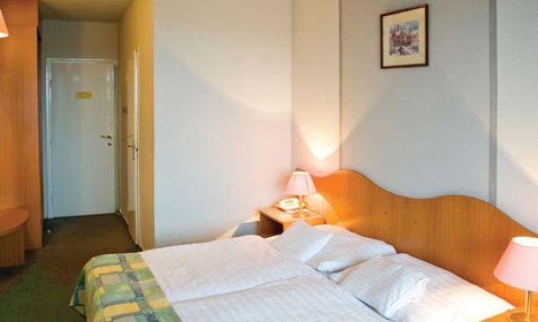Hotel Szieszta - Sopron - 13