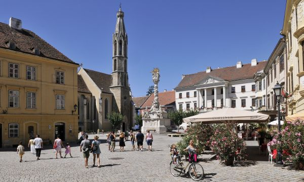 Hotel Szieszta - Sopron - 16