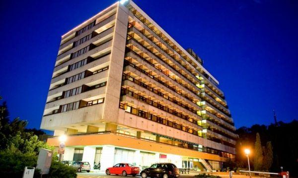 Hotel Szieszta - Sopron - 2