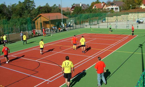 Szalajka Liget Hotel - Szilvásvárad - Többfunkciós sportpálya