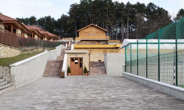 Szalajka Liget Hotel - Szilvásvárad - Relax Park, csendélet